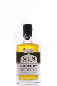Gin Bothy - Gunshot (70cl, 38%)