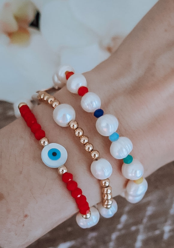 Hope Evil Eye Set