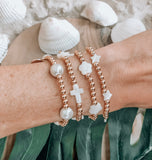 Stackable Bracelets: Stars