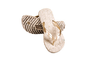 Kids Pearl Eco Friendly Sandals