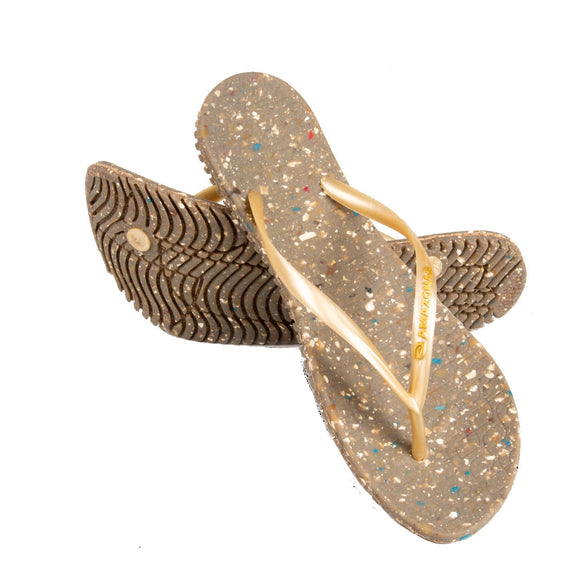 Ginger Pearl Eco-Friendly Sandals