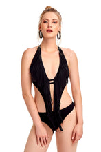 Load image into Gallery viewer, Monokini - Black