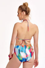 Load image into Gallery viewer, Monokini - Rainbow