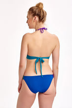 Load image into Gallery viewer, Bikini - Blue & Purple