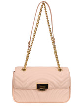 Load image into Gallery viewer, Mademoiselle Happy Shoulder Bag - Pink