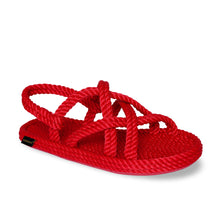 Load image into Gallery viewer, Bohonomad Bodrum - Flat with Rubber Sole