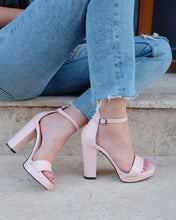 Load image into Gallery viewer, Pink High Heels