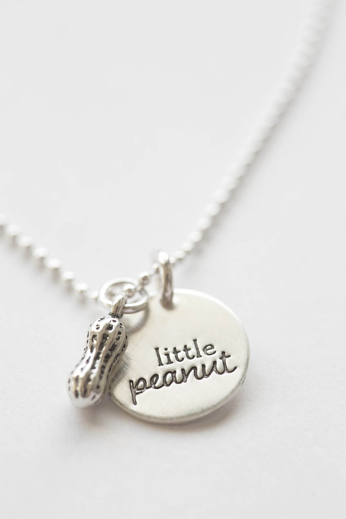 Little Peanut Charm