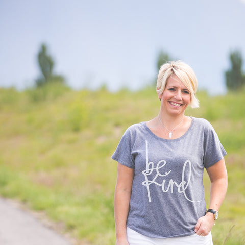 'Be Kind' by Heidi Swapp™ Dolman Tee