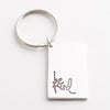 'Be Kind' by Heidi Swapp™ Key Chain