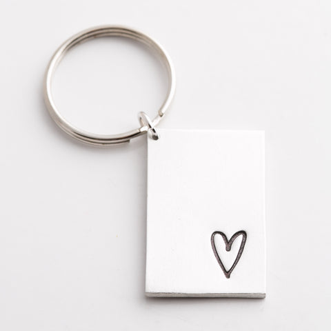 Heart by Heidi Swapp™ Key Chain