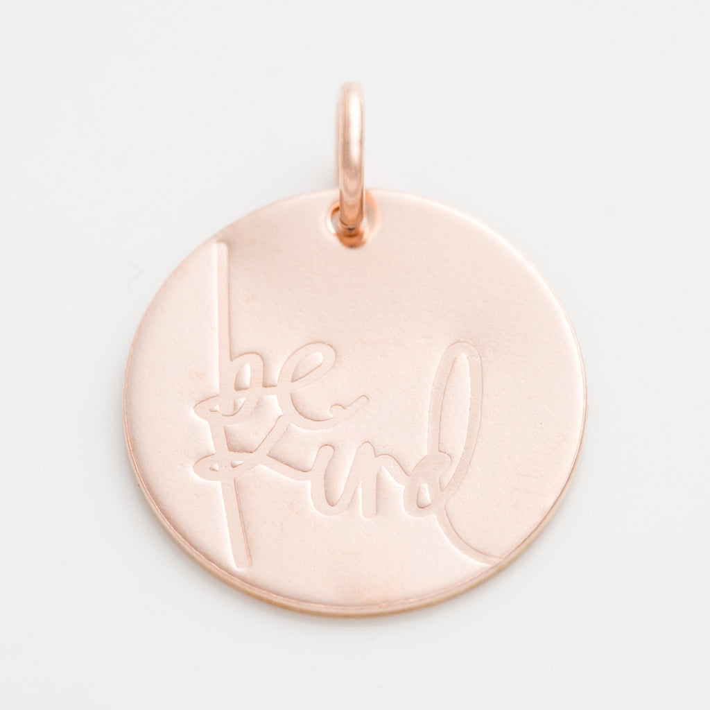 'Be Kind' Charm by Heidi Swapp™