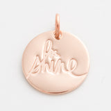 'Shine' by Heidi Swapp™ Charm