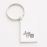 'Choose Happy' by Heidi Swapp™ Key Chain