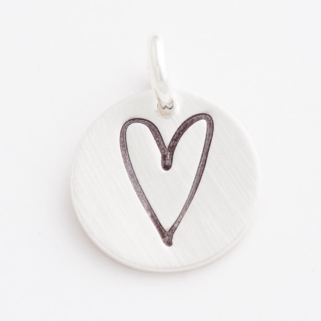 Heart by Heidi Swapp™ Charm
