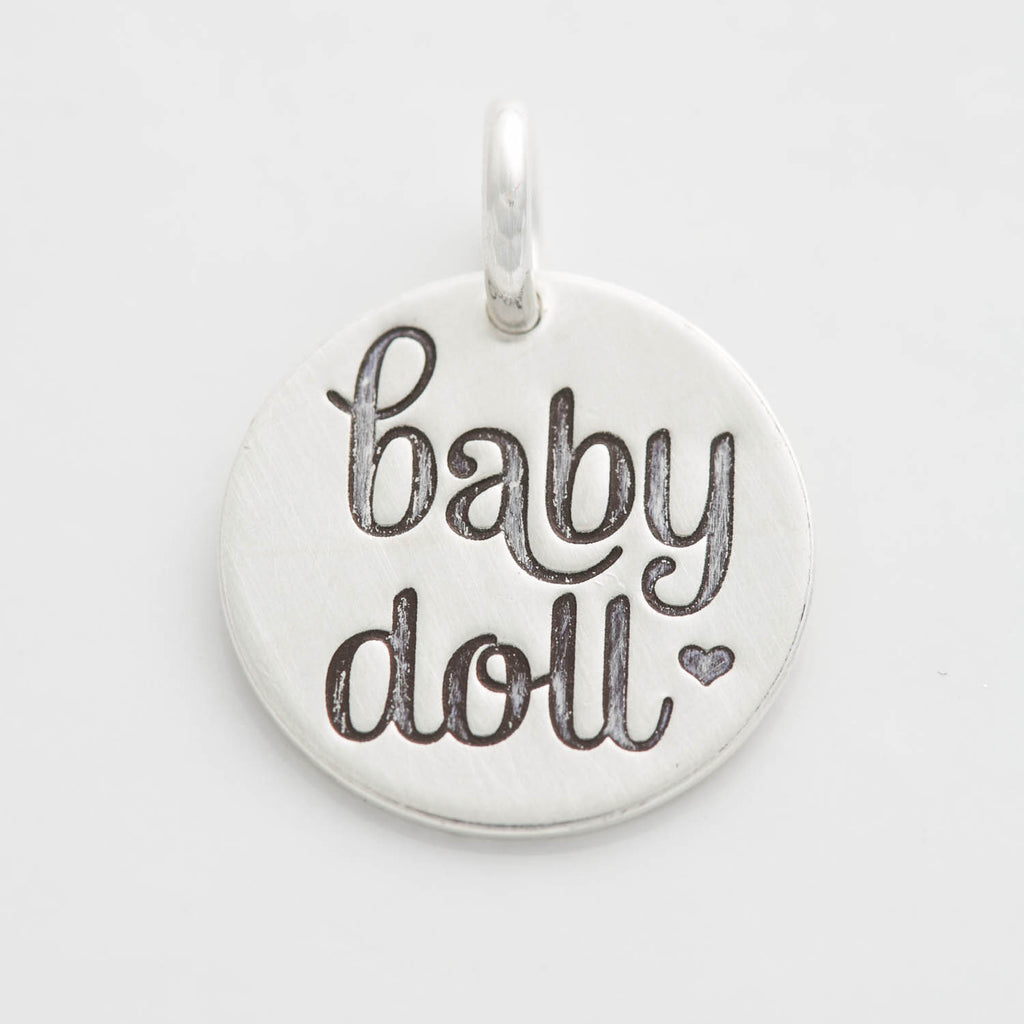 'Baby Doll' Charm