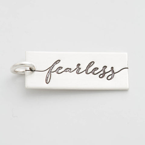 'Fearless' Charm
