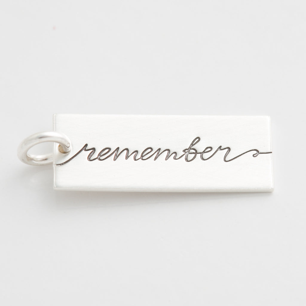 'Remember' Charm