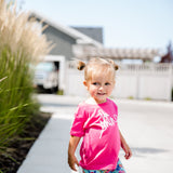 Heidi Swapp™ Baby Tee for Little Girls