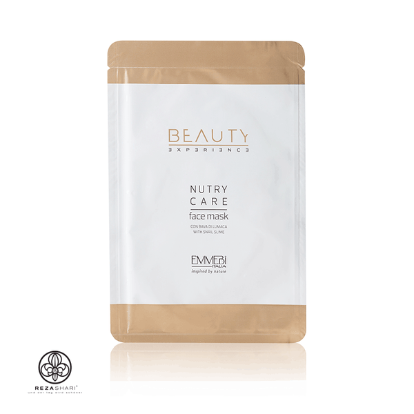 Beauty Experience - Nutry Care - Face Mask