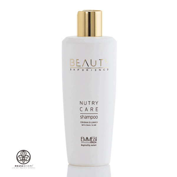 Beauty Experience - Nutry Care - Shampoo