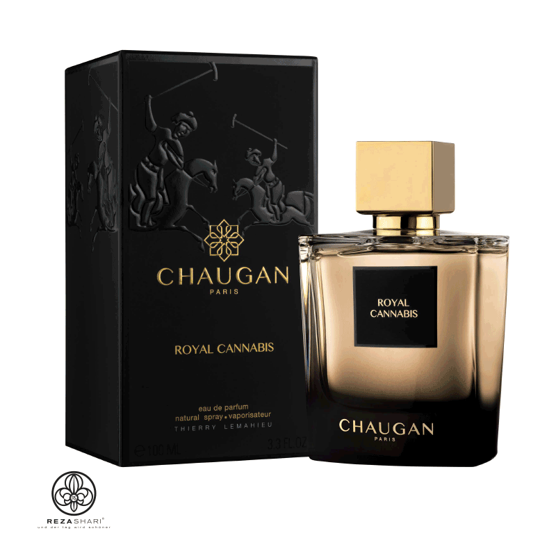 CHAUGAN - ROYAL CANNABIS