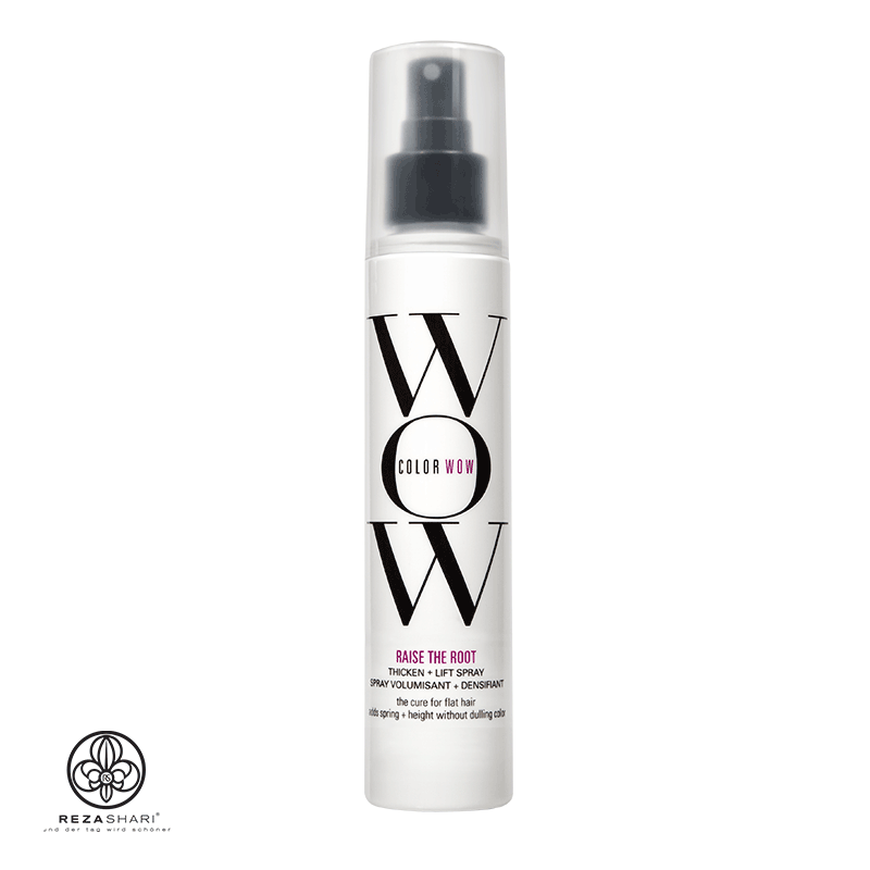 COLOR WOW - RAISE THE ROOT THICKEN + LIFT SPRAY