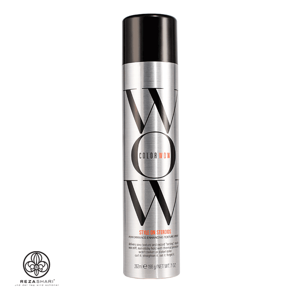 COLOR WOW - STYLE ON STEROIDS Texture & Finishing Spray
