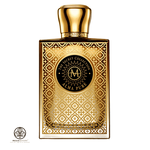 Moresque - The Secret Collection - ALMA PURE