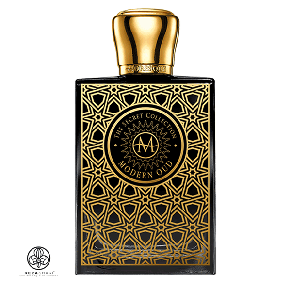 Moresque - The Secret Collection - MODERN OUD