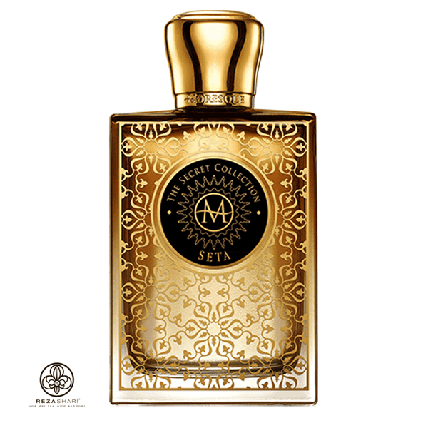 Moresque - The Secret Collection - SETA