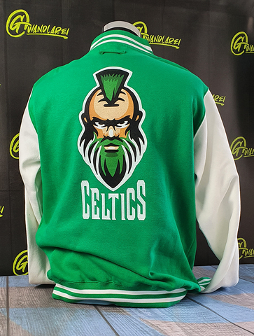 Celtics - College Jacke Kids
