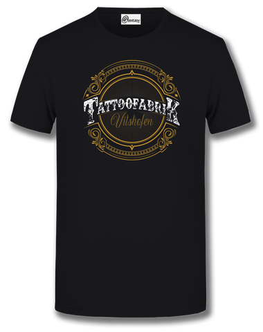 TATTOOFABRIK | T-SHIRT DAMEN| #06