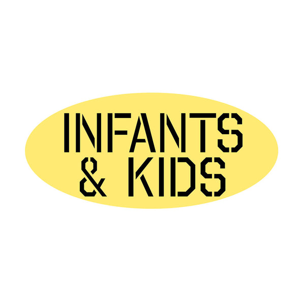 Children/Infants