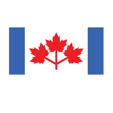 Pearson's Pennant (and the great Canadian Flag Debate)
