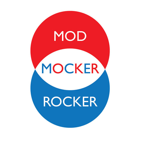 Mocker (Are you a mod or a rocker?)