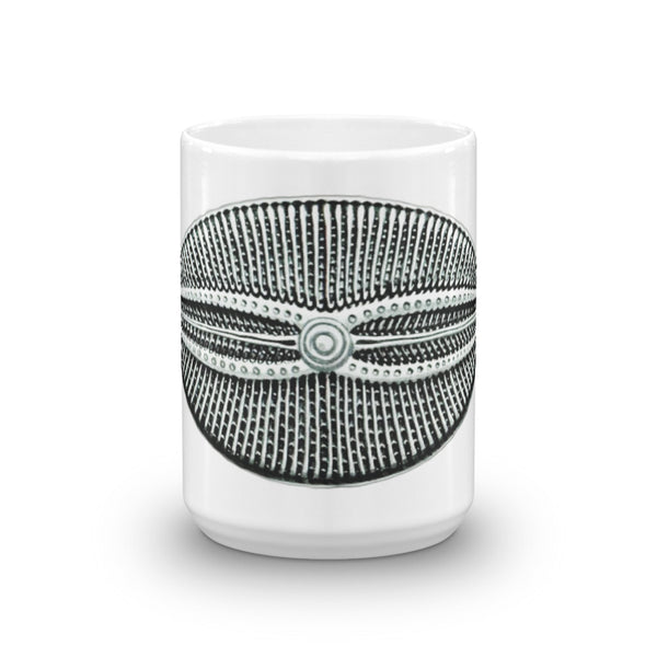 Diatom: The Coffee Mug