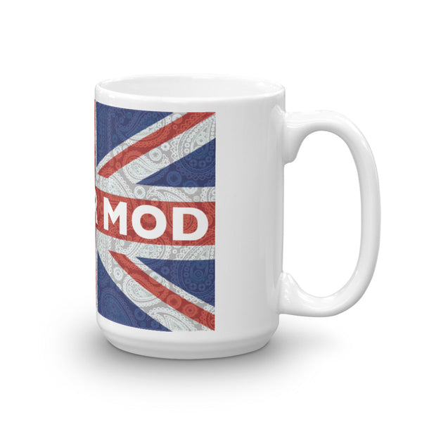 Semper Mod: The Coffee Mug