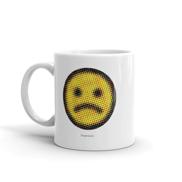 Disappointalist: The Coffee Mug