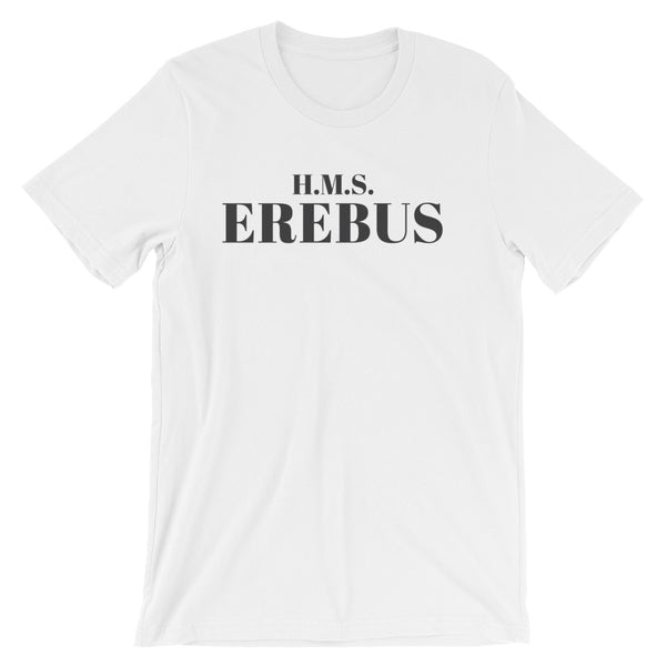 HMS Erebus: The Franklin Expedition