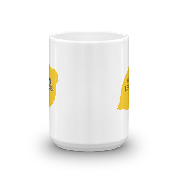 Mocksist Lemonists: The Coffee Mug