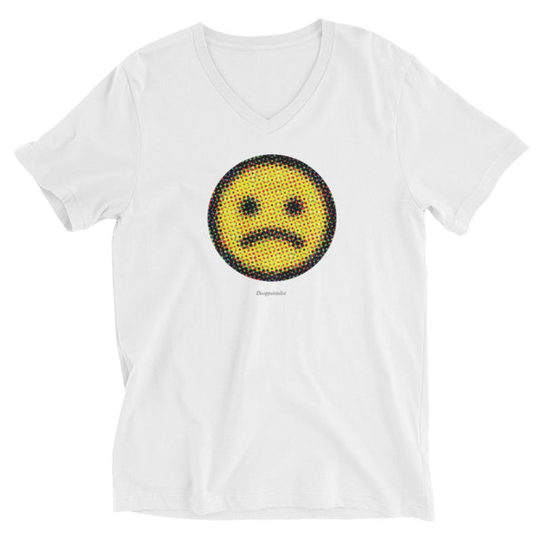 Disappointalist V-neck