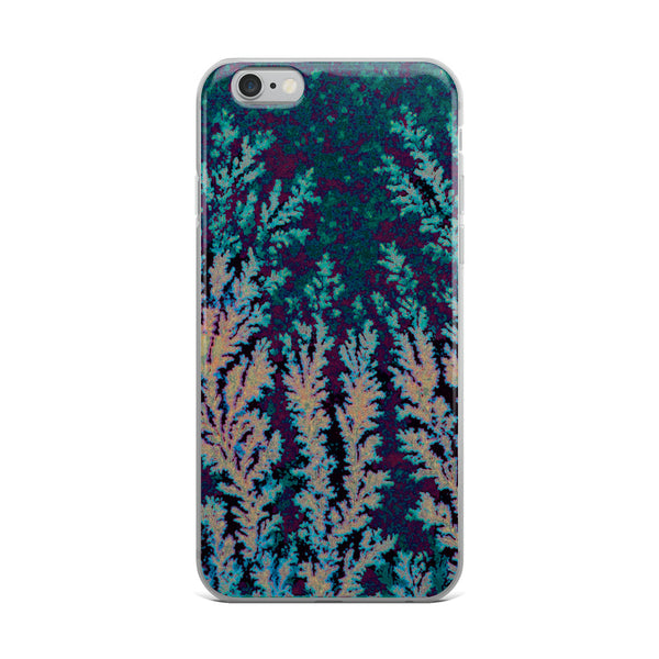 Dendrite: iPhone 5/5s/Se, 6/6s, 6/6s Plus Case