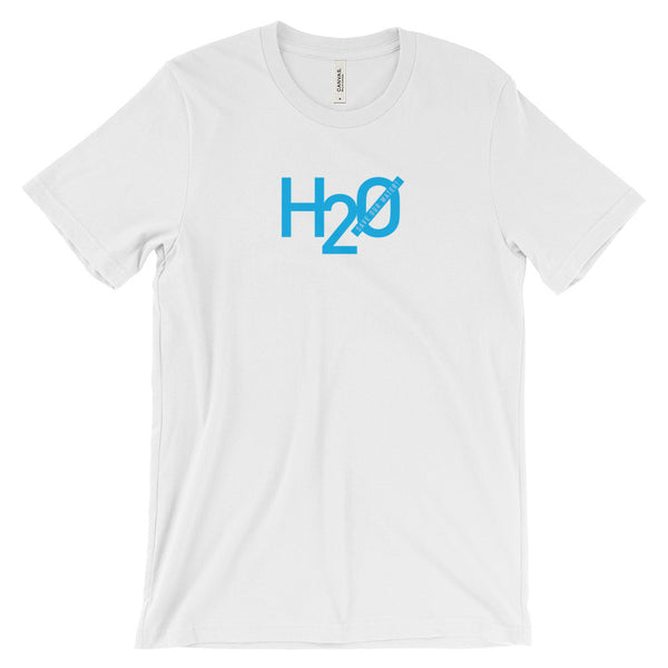 H2 Zero (Save our water!)