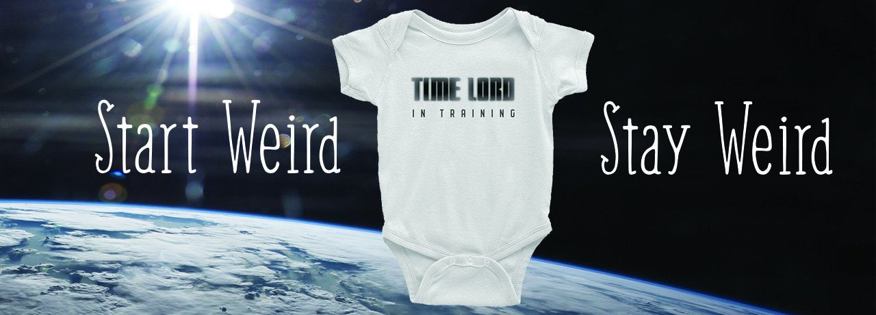 dr. who, baby, children, time lord, weird