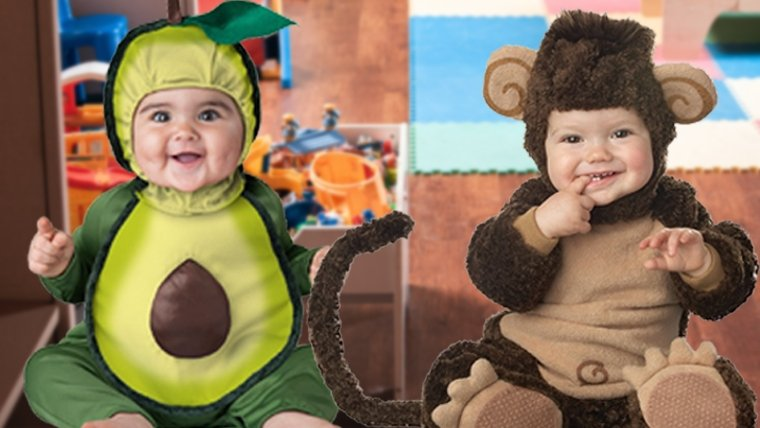 15 of the Cutest Baby Costume Ideas | Fancydress.com
