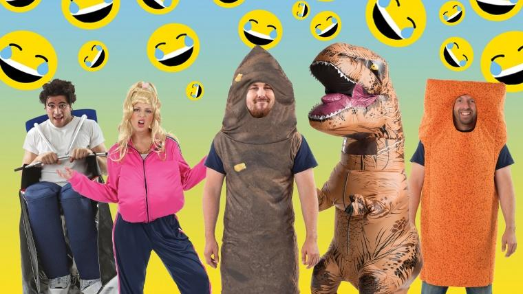 20 Hilariously Funny Costume Ideas | Fancydress.com