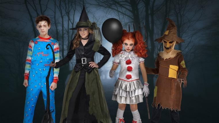 25 of the Best Kids Halloween Costume Ideas 2020 | Fancy Dress-com