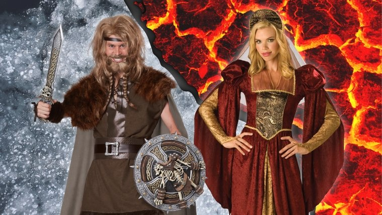 9 Game of Thrones Costumes inspired by your favourite Westeros characters | Fancy Dress-com