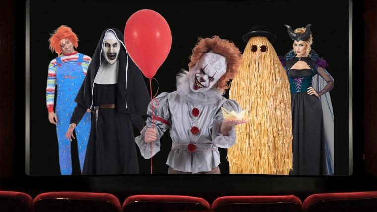 Halloween Movie Costumes to Dress Up as in 2020 | Fancydress.com
